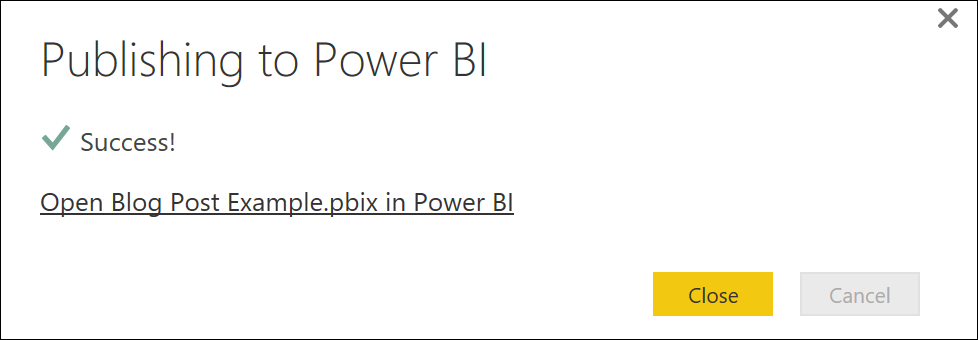 Power BI for Project Online – Get Started Quickly   Sensei