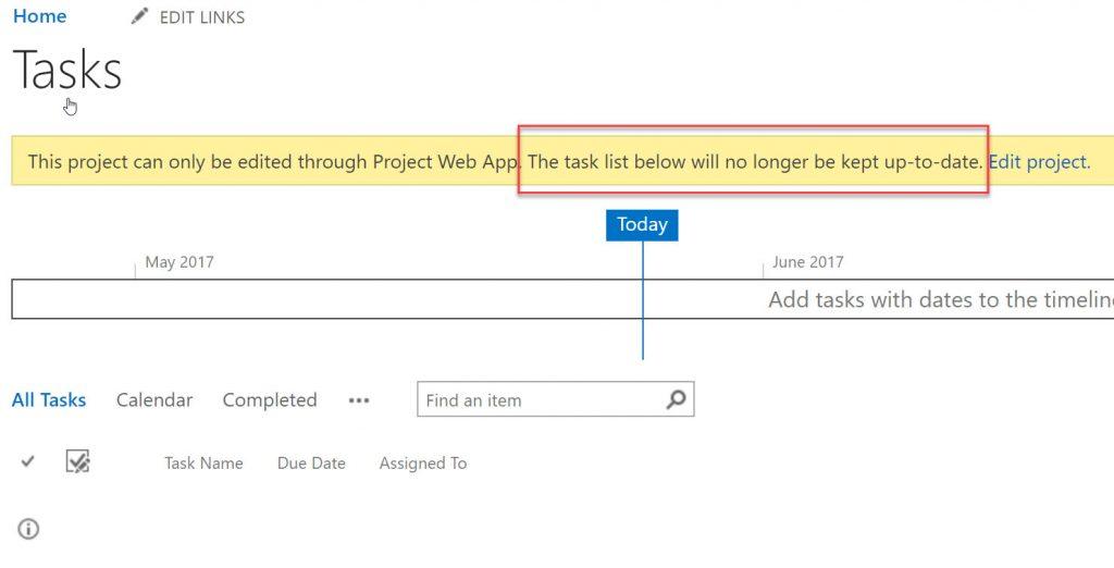 Control Site Creation Settings by Enterprise Project Type | Sensei