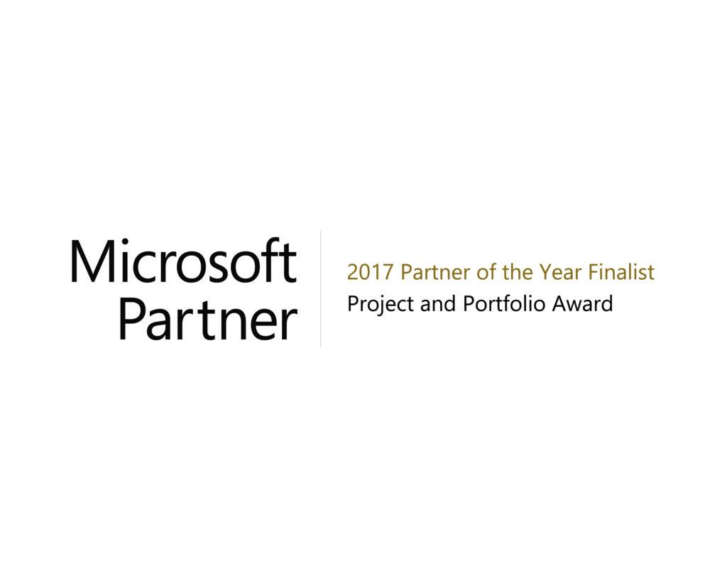 Sensei Recognized As Worldwide Finalist For Prestigious 2017